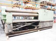 3-вальц. листогибочная машина SCHARRINGHAUSEN UDR 16 - 3000 фото на Industry-Pilot