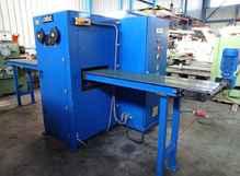 Straightening machine LORENZ TRM 50-420 photo on Industry-Pilot