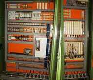 Проектор для контроля профиля KAISER V 32 W - 680 фото на Industry-Pilot