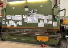 Press Brake hydraulic EHT EHPS 15-45 photo on Industry-Pilot