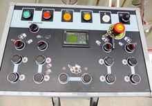4-вальц. листогибочная машина AK-BEND AHS 20-10 фото на Industry-Pilot
