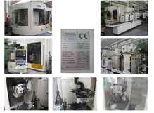 Gear grinding machine REISHAUER RZ 400 2002 photo on Industry-Pilot