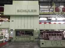 Profile projector SCHULER blanking line EBS 4-600-3,6-350 photo on Industry-Pilot