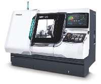 CNC Turning Machine DMG MORI GILDEMEISTER NEF 400 015433 photo on Industry-Pilot