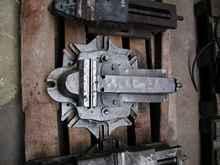 Зажимные тиски Brockhaus auf Drehteller Maschinenschraubstock Backenbreite 175 mm фото на Industry-Pilot