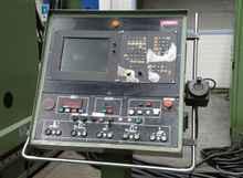 Горизонтально-расточной станок JUARISTI TS 1 Heidenhain фото на Industry-Pilot