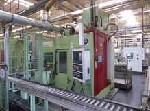 Vertical Turning Machine HESSAPP DVH 250 photo on Industry-Pilot