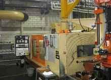 Gear grinding machines butts KAPP VAS 482 Optronic photo on Industry-Pilot