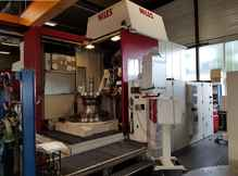 Gear grinding machine NILES ZP 20 CNC photo on Industry-Pilot