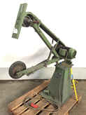 Belt Grinding Machine Metabo photo on Industry-Pilot