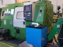 CNC Turning Machine Mazak ST20 ATC MC photo on Industry-Pilot