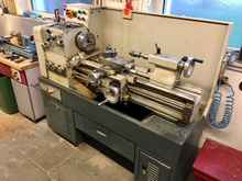 Screw-cutting lathe Angelini AVM 165 S photo on Industry-Pilot