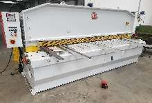 Hydraulic guillotine shear  Lotze 264.3000 x 8 photo on Industry-Pilot