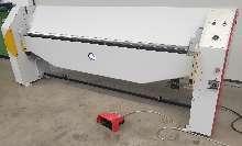 Листогиб с поворотной балкой RAS 64.25 2540 mm купить бу