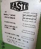 Гидравлические гильотинные ножницы Fasti 509-40-4 фото на Industry-Pilot