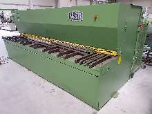 Hydraulic guillotine shear  Fasti 509-40-4 photo on Industry-Pilot