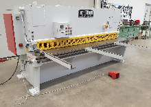 Hydraulic guillotine shear  Dorstener Maschinenfabrik TSH 25-4 photo on Industry-Pilot