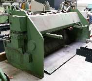Hydraulic guillotine shear  Hämmerle AS 3050 x 8 photo on Industry-Pilot