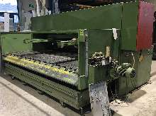 Hydraulic guillotine shear  Fasti 509-30-6 photo on Industry-Pilot