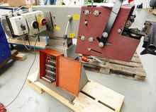 Настольный сверлильный станок GRIT GR 75 2H - GXR фото на Industry-Pilot