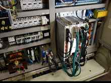 Портальный фрезерный станок CORREA Euro 2000 фото на Industry-Pilot
