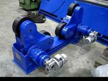 Vessel Turning Unit WELDING ZT - 20 фото на Industry-Pilot