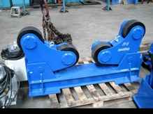Vessel Turning Unit WELDING ZT - 5 фото на Industry-Pilot