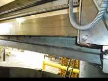 Карусельно-токарный станок одностоечный BERTHIEZ 9340 фото на Industry-Pilot