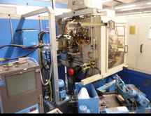 Cylindrical Grinding Machine - Universal JUNKER BUAJ 32 photo on Industry-Pilot