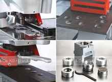 Пробивной штамп DURMA P 110 фото на Industry-Pilot