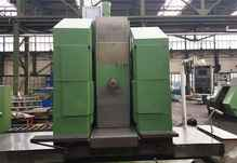 Floor-type horizontal boring machine SCHARMANN Ecocut 1.6 photo on Industry-Pilot