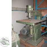 Копировально-фрезерный станок с верхним расположением шпинделя Frommia Kopieroberfräse FS 60 фото на Industry-Pilot