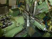 Automatic profile Lathe - Longitudinal TORNOS R10 photo on Industry-Pilot