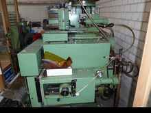 Grinding Machine - Centerless Nomoco M 20 photo on Industry-Pilot