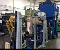 Automatic stamping machine - Double column WEINGARTEN XQDHz 125 photo on Industry-Pilot
