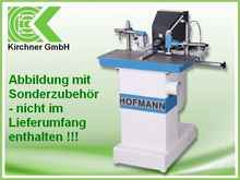 Slot-boring machine Hofmann Langlochbohrmaschine Typ LB 760-S photo on Industry-Pilot