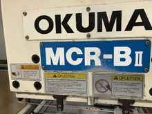 Okuma MCR-BII photo on Industry-Pilot