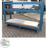 Корпусный пресс Korpuspresse Eigenbau horizontal фото на Industry-Pilot