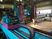 Laser Cutting Machine SATO Satronik C2000 photo on Industry-Pilot
