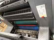 Цифровая печатная машина Heidelberg SM 74-5 P2 фото на Industry-Pilot