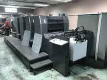 Digital Print Heidelberg SM 74-4 P3 H photo on Industry-Pilot