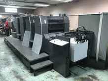 Цифровая печатная машина Heidelberg SM 74-4 P3 H фото на Industry-Pilot