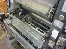 Цифровая печатная машина Heidelberg GTO Z 46 version фото на Industry-Pilot