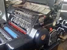 Цифровая печатная машина Heidelberg KOR фото на Industry-Pilot