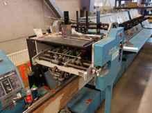 Вкладочно-швейно-резательный агрегат Sheridan SP455S фото на Industry-Pilot