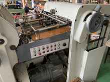 Cutting machines Bobst Autoplatine SP 900 E - 180 T photo on Industry-Pilot