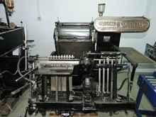Бумагорезальная машина  Heidelberg Tiegel GT A3 фото на Industry-Pilot