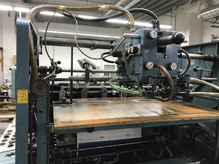 Cutting machines Polygraph Victoria 820 photo on Industry-Pilot