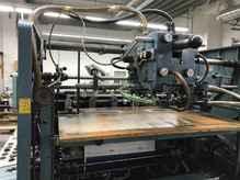 Бумагорезальная машина  Polygraph Victoria 820 фото на Industry-Pilot