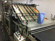 Laminating machines Tunkers VKM 1400 photo on Industry-Pilot